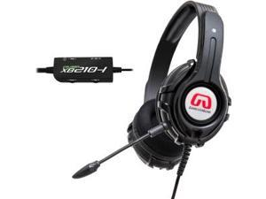 GamesterGear Cruiser XB210 Headset