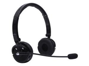 Top Dawg 2nd Gen Top Dawg Dual Ear Stereo Noise Canceling Headset