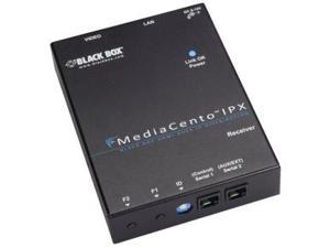 Black Box MediaCento IPX PoE Multicast Receiver