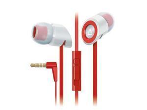 Hitz Ma350 Inear Headset Red