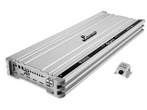 10,000 Watt 1-Channel Monoblock Class-D Power Amplifer