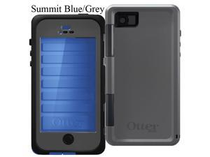 OtterBox - Otterbox Armor Series Waterproof, Drop Proof, Dust Proof Crush proof Case for iPhone 5/5S - (Summit)