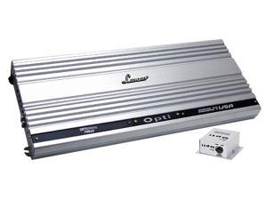 Optidrive 2800 Watt 2 Channel Competition Class Mosfet Amplifier