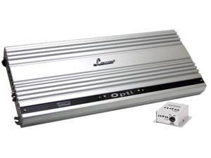 Optidrive 2000 Watt 2 Channel Competition Class Mosfet Amplifier