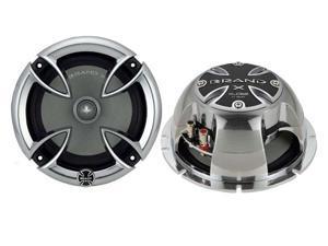 BrandX - 6.5'' 2-Way Speaker System