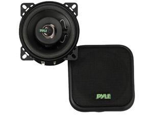 Pyle - 4'' 120 Watt Two-Way Speakers