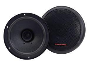 Pyramid - 5.25'' 100 Watts Two-Way Dual Cone Speakers
