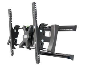 Pyle - 32''to 50'' Flat Panel Articulating TV Wall Mount
