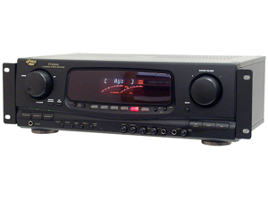 PylePro - 320W Stereo Amplified Receiver (Refurbished)