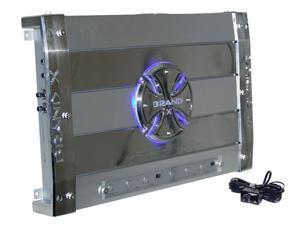 1576 Watt 4 Channel Mosfet Amplifier