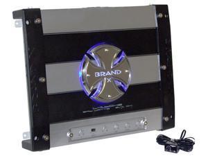 596 Watt 2 Channel Mosfet Amplifier