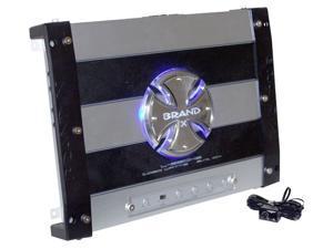 1080 Watt 2 Channel Mosfet Amplifier