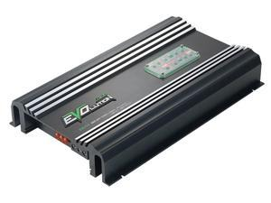 980 Watt 5 Channel SMD Class AB Darington power Amplifier, ( SUB Channel : CLASS-D )