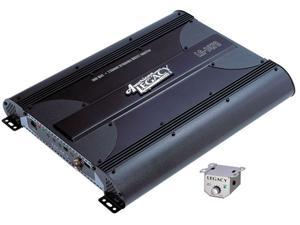 1600 Watt 2 Channel Bridgeable MOSFET Amplifier