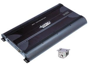 4000 Watt 2 Channel Bridgeable MOSFET Amplifier