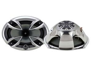 6'' X 9'' High Definition Fullrange Speaker System