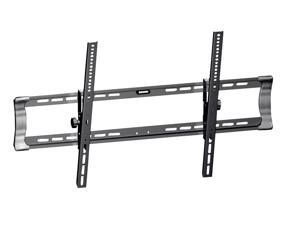Universal Tilting Flat Panel Tv Wall Mount Flush for 42'' to 65'' Screens
