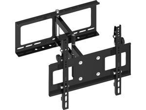 23''to 42'' Flat Panel Steel Solid Articulating TV Wall Mount