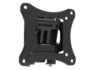 10'' To 24'' Flat Panel Tilting Wall Mount