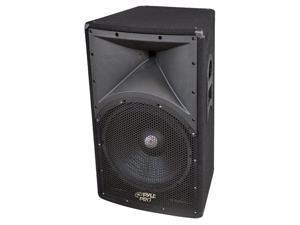 600 Watt 12''  2 - Way  PA Speaker Cabinet
