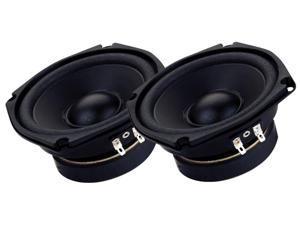 5.25'' 120 Watt Poly Midrange Speaker