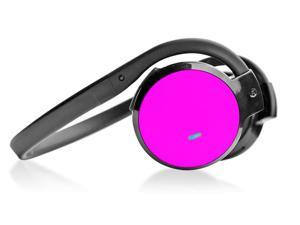 Pyle - Stereo Bluetooth Streaming Wireless Headphones with Built-in Microphone - Works with All Bluetooth-Enabled Phones ...