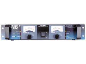PylePro - 19'' Rack Mount 2000 Watt Power Amplifier