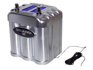 1400 Amp Fast-Batt Battery/Capacitor Combo