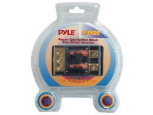 PYLE PLDS20 Dual 40 Amp In-Line Circuit Breaker