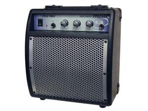 80 Watts Portable Guitar Amplifier