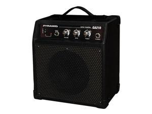 250 Watts High Quality Guitar Amplifier