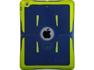 OtterBox - OtterBox Reflex Series Case for iPad 2 3 4 Gen - Radiated (Green)