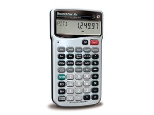 Calculated Industries 3415 Qualifier Plus IIIx - Worlds Best Real Estate Qualifying Calculator