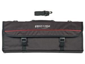 13 pocket professional chef knife case knife roll bag chef bag, knife holder