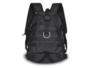 Everest 13 Inch Technical Hydration Backpack - Black     Case Pack  20