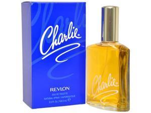 Charlie Blue - 3.3 oz EDT Spray