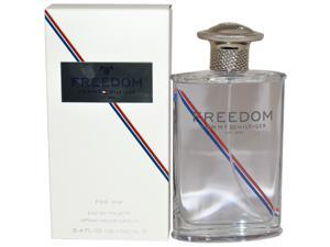 Freedom by Tommy Hilfiger for Men - 3.4 oz EDT Spray