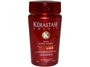 Soleil Bain Apres-Soleil Shampoo by Kerastase for Unisex - 8.5 oz Shampoo