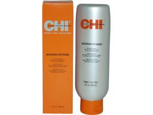 CHI Nourish Intense Silk Hair Masque 6.0 oz For Coarse Hair