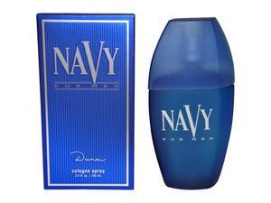 Navy by Dana for Men - 3.4 oz Cologne Spray