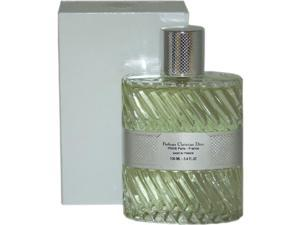 Eau Sauvage by Christian Dior for Men - 3.4 oz EDT Spray (Tester)