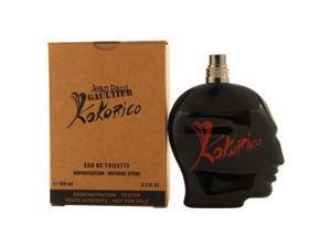 Kokorico by Jean Paul Gaultier for Men - 3.3 oz EDT Spray (Tester)