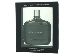 John Varvatos by John Varvatos for Men - 6.7 oz EDT Spray (Limited Edition)