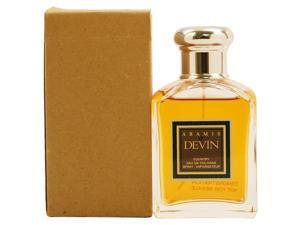 Aramis Devin by Aramis for Men - 3.4 oz EDC Spray (Tester)