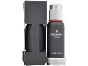 Swiss Army Altitude - 1.7 oz EDT Spray (Tester)