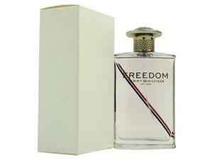 Freedom by Tommy Hilfiger for Men - 3.4 oz EDT Spray (Tester)