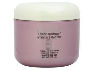 Color Therapy Intensive Masque by Biosilk for Unisex - 4 oz Masque