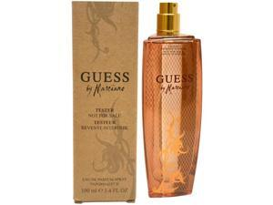 Guess By Marciano - 3.4 oz EDP Spray  Tester