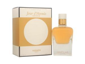 Jour dHermes Absolu by Hermes for Women - 2.87 oz EDP Spray (Refillable)