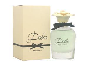 Dolce by Dolce & Gabbana for Women - 1.6 oz EDP Spray